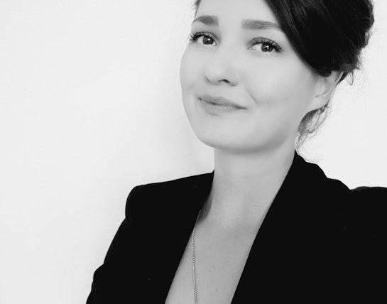 Franziska Hohmuth