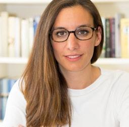Joanna Bessert-Nettelbeck