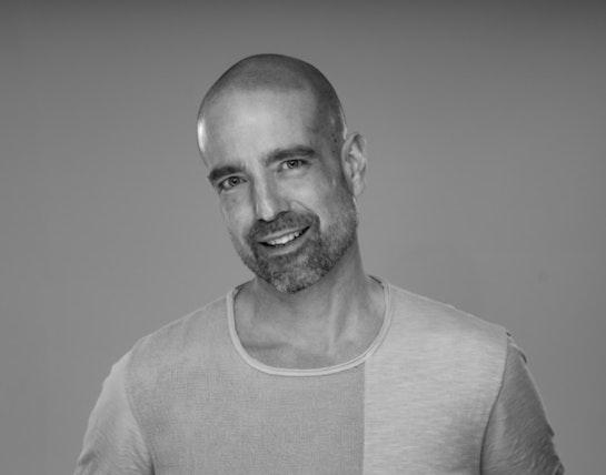 Joël Dougoud