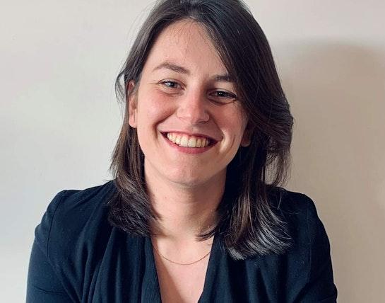 Cécile Levacher