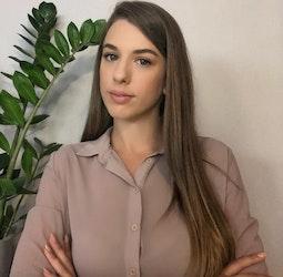 Iliana Chrysikakou