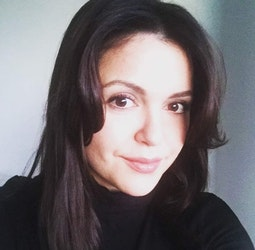 Mariana Bodiu
