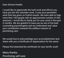 Simran Parekh