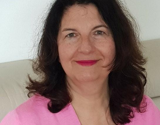 Catrin Salberg-Keller