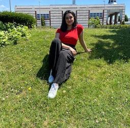 Radeeyah Karodia
